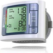 [nuevo] Iprovèn Reloj De Monitor De Presión Arterial - Ar