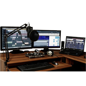 Pacote Completo Para Gravação Home Studio