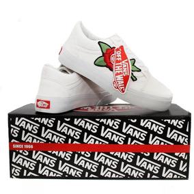 Vans Snoopy Outras Marcas - Tênis para Feminino Branco no Mercado ... 1a795715e099e