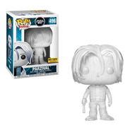 Parzival 496 Funko Pop Hot Topic Ready Player One