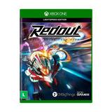 Jogo Redout Lightspeed Edition Xbox One