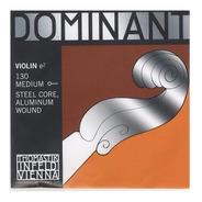 Thomastik Dominant 130 Mi Primera Suelta Violin Perlon Alum