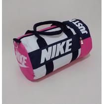 Bolsa Mochila Nike Esportiva Moda Fitness Treino Academia
