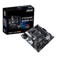 Motherboard Asus Prime B450m-a Ii Am4 Ddr4 Hdmi Ryzen Amd