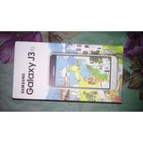 Celular Samsung Galaxy J3 Nuevo Sin Uso