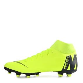 Tachon Nike Mercurial Superfly Vi Mg Original Ah7362-701 7b462a3049150