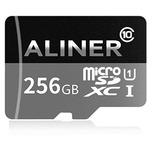Aliner 256gb High Speed Class 10 Micro Sd Sdxc Card Memory T