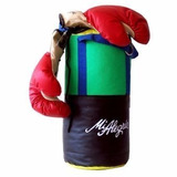 Set De Juego Para Realizar Boxeo Mi Alegria 340