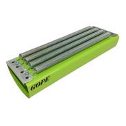 Reco Reco Gope 4 Molas Alumínio Verde Limao 767vl