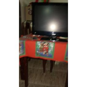 T V Televisor Lcd 26 (usado A Toda Prueba)