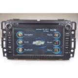 Radio Touch Dvd Gps Bluetooth Ipod Chvrolet Silverado