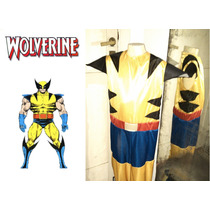 Wolverine De X-men Increible!!!