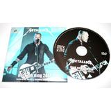 Metallica Rock Am Ring 2014 Dvd