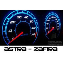 Acetato Translucido P/ Painel Astra Zafira - Cod664v220 Show