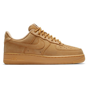 Nike Air Force 1 Low Gs Flax Wheat