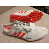 Zapatillas De Atletismo Con Clavos adidas Nuevas
