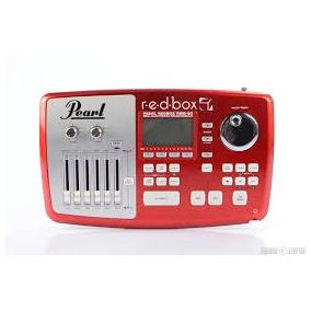 Módulo Bateria Eletrônica Pearl Rbm 20 Redbox