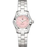 Tag Heuer Aquaracer De La Mujer Waf141a.ba Reloj