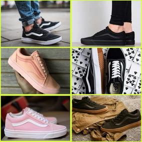 Venta Zapatos Vans, Nike Y adidas Para Hombres Y Mujeres