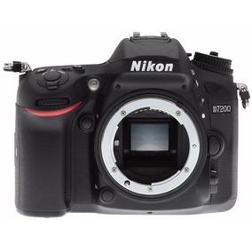 Camera Nikon D7200 Lançamento - Lacrado - Garantia