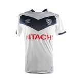 Camiseta Velez Umbro Of.1 15-16 Bco/mno 630698