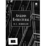 Análisis Estructural, Dinámica. Hibbeler, Nilson, Ing Civil