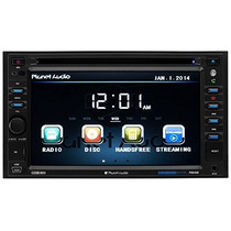 Estereo Planet Audio P9640b 6.2 Touchscreen Dvd Bluetooth