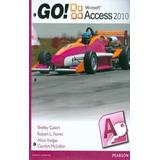 Go Microsoft Access 2010 Autor Gaskin - Envió Gratis