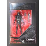 Star Wars Black Series Imperial Death Trooper 3.75 Rogue One