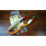 Elemento De Amarre Anticaida Caran 3001 Producto Nuevo