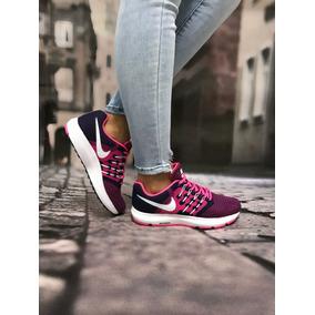 Zapatos Nike Zoom Pegasus Mujer