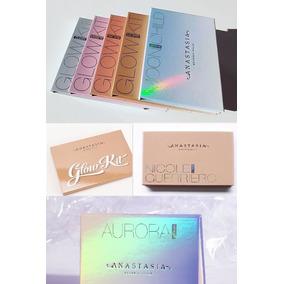 Iluminador Anastasia Beverly Hills Glow Kit. Pronta Entrega.