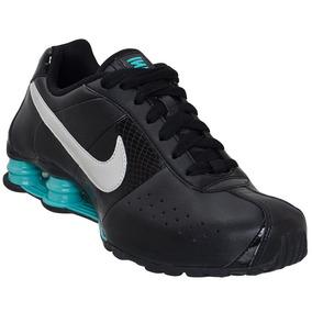 f3ab2cc4017 Rs Tenis Nike Shox Classic Ii 343907 015 Cz Masculino - Tênis no ...