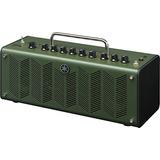 Yamaha Thr10x Mini Guitar Amplifier With Cubase Ai Productio