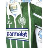 Palmeiras 1994, Rhumell, César Sampaio, M, Nº 8 Original