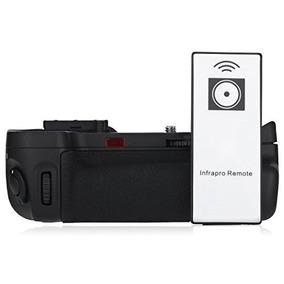 Powerextra Mb-d11 Battery Grip For Nikon D7000 Digital Slr C