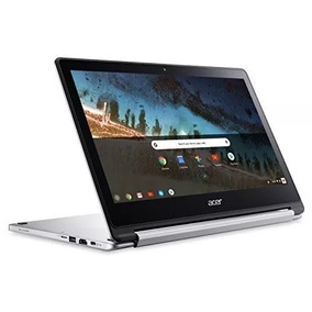 Acer Chromebook 13 Conversivel - Touch Screen - Android