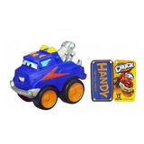 Playskool Tonka Chuck & Friends Handy La Grua Graciosa