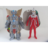 Ultrasiete Vs Jashrine Ultra Monster Ginga Series 7 Kaiju