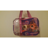 Cartera Pets Shop Juguete