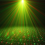 Luces Laser