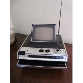 Tv antiga anos 70 eletr nicos udio e v deo no mercado - Television anos 70 ...