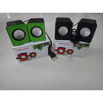 Cornetas Mini Speaker 2.0