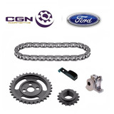 Cadenas Kit Distribucion Ford Fiesta Ka Endura 1.0 1.3 (3017