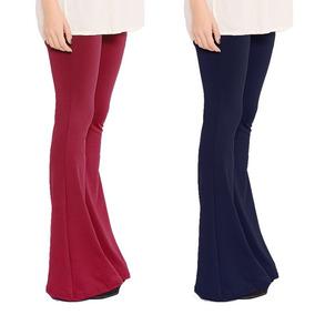 Calzas Oxford De Lycra Y De Algodon, Colores, Mejor Precio