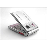 Sony Ericsson W380 Walkman Flip 1.3mp Bluetoot- Vitrine