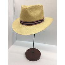 Sombrero Jefferson Liso Panama Bigalli