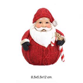 Figura De Navidad De Santa Claus Para Decoración