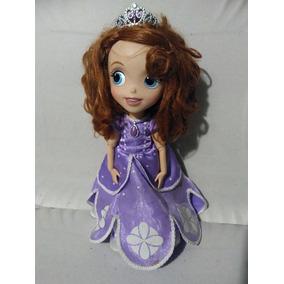 Princesa Sofia Canta