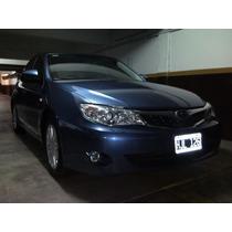 Subaru Impreza Rc Automatico 2.0